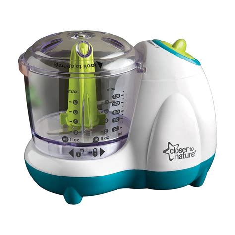 Blender For Baby tommee tippee explora baby food blender for mash purees