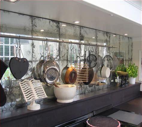 antique mirror glass backsplash tile antique mirror backsplash home design ideas