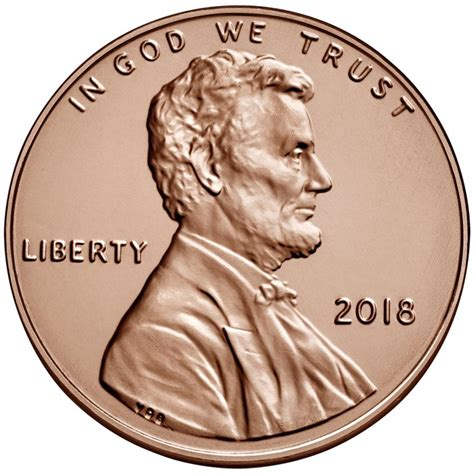 penny s lincoln penny one cent coin u s mint