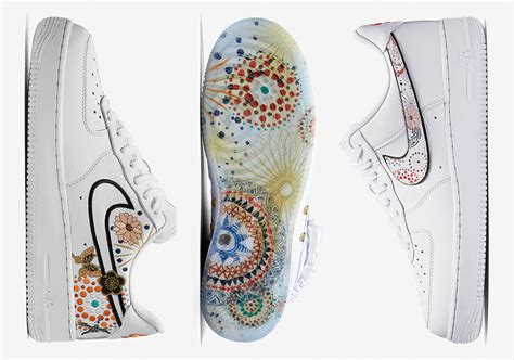 nike new year collection nike air 1 quot lunar new year quot collection release info