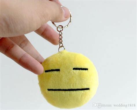 Wedding Keychains by Wedding Keychains Wedding Gift Lovely Emoji Smiley