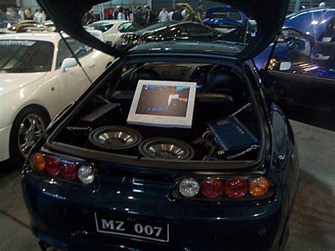 1998 Supra Interior by 1998 Toyota Supra Interior Pictures Cargurus