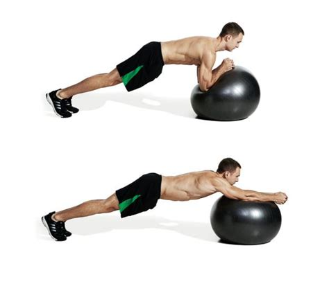 the best swiss ab workout