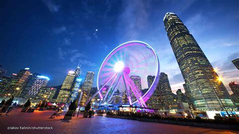 hong kong attractions     hong kong