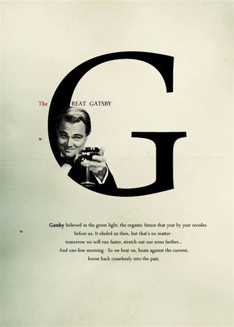 theme quotes of the great gatsby the great gatsby quotes green quotesgram