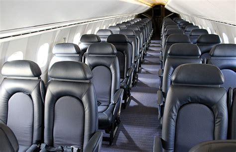 Interior Of Concorde by Photos Airways Concorde Class Cabin Interior