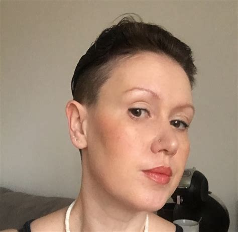 mumsnet haircut mumsnet haircut how edgy a pixie cut can i get away with