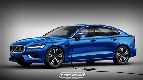 new 2019 volvo s60 2019 volvo s60 top speed