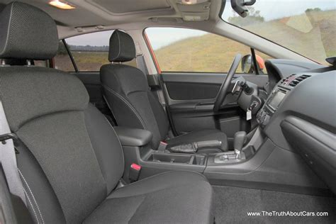 2013 subaru crosstrek interior 2013 subaru crosstrek interior dashboard and seats