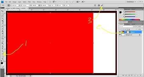 tutorial membuat kartu nama keren dengan photoshop tutorial photoshop cara membuat dan contoh desain kartu