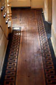 Wood Floor Paint Ideas Painted Wood Floor Ideas Furnish Burnish