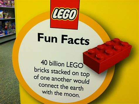 some interesting facts you can consider while buying how much do you know about legos six fun facts about legos