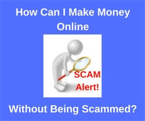 how can i make money online without being scammed retired and earning online - How Can I Make Money Online From Home For Free