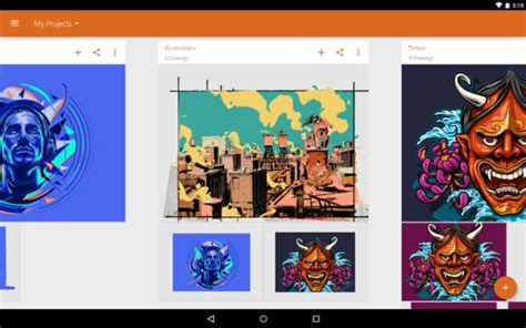 best drawing app android 10 best drawing apps for android android authority