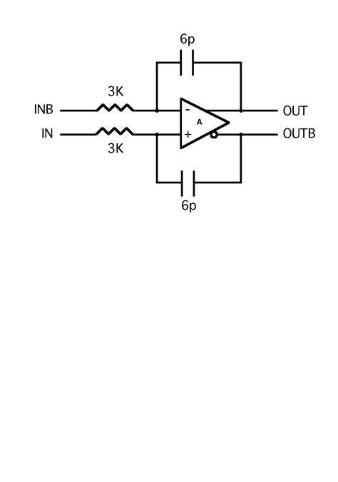 simple rc integrator circuit simple integrator circuit 28 images simple project circuit integrator circuit building op