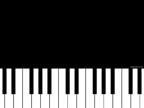 piano template piano powerpoint background this template great for