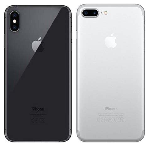 compare smartphones apple iphone xs max vs apple iphone 7 plus cameracreativ