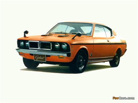 mitsubishi galant 1970 mitsubishi galant gto mr 1970 73 wallpapers 640x480