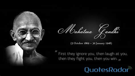 youtube gandhi biography mahatma gandhi quotes inspirational thoughts to live life