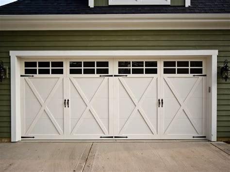 Ideal Overhead Doors Carriage Garage Doors Ideal Carriage Garage Doors