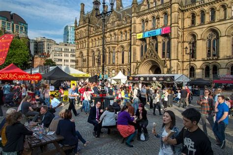 new year parade manchester 2015 10 unmissable events at the manchester food and drink