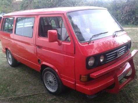 Volkswagen Microbus For Sale by Volkswagen Microbus Durban Mitula Cars