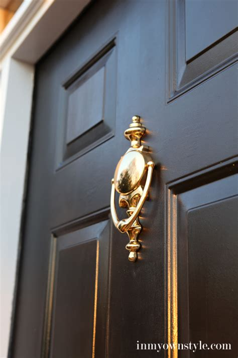 door knocker template dress up your doors in my own style
