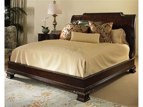 Beds With Headboards And Footboards by King Bed Headboards And Footboards For King Size Beds