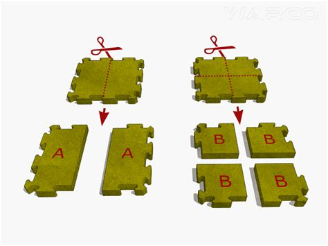 terrassenbelag r 40 mm fallschutzplatte ballspielplatte r 40 mm warco