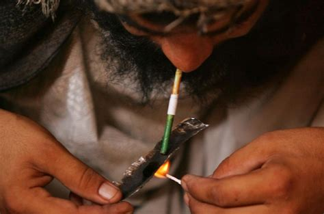 How Do You Detox From Heroin by Of Opium Terrible Consequences Abuse