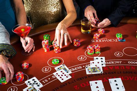 play  games  foxwoods bingo poker