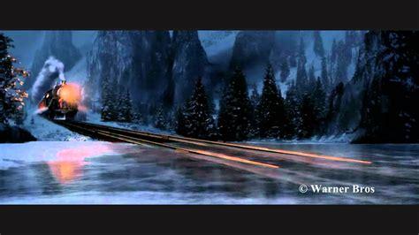 film frozen train the polar express wallpapers wallpaper cave