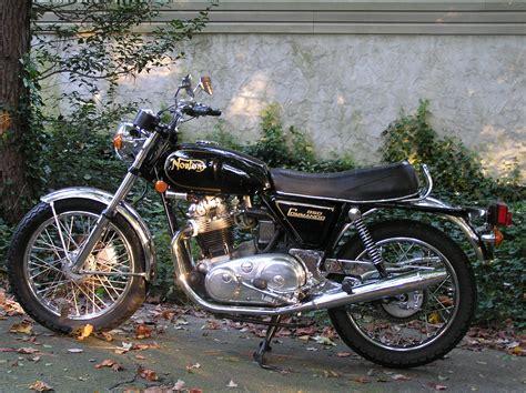 Sachs Motorräder Oldtimer by Norton Motorcycles