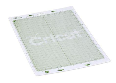 cricut mini mats set of 2 replacement mats by