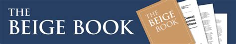 beige book report the beige book