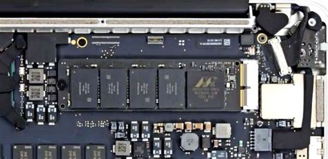 Mba Ssd Speed by Lesson Learned With Late 2013 Apple Products