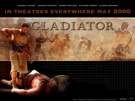 film gladiator gratuit wallpaper gladiator cinema fond d 233 cran