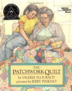 The Patchwork Quilt By Valerie Flournoy - 1000 images about aubern reading on fry words