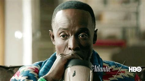 michael k williams atlantic michael k williams typecast question your answers