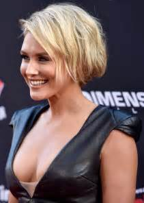 Nicky Whelan: Sin City A Dame To Kill For LA Premiere  14