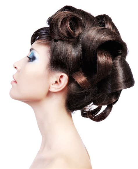Avant Garde Hairstyles by Pin Avant Garde Hairstyles Fashion Styles By Nv My Hair