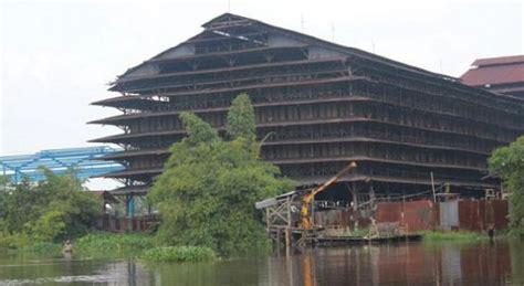 Karet Di Riau Fasilitas Belum Siap Pemindahan Pabrik Karet Kembali Molor