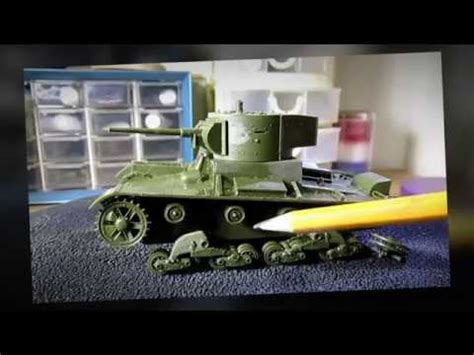 house construction start to finish 6 youtube building zvezda russian t 26 tank from start to finish