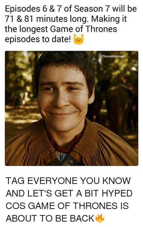 Game 7 Memes - 25 best memes about season 7 season 7 memes