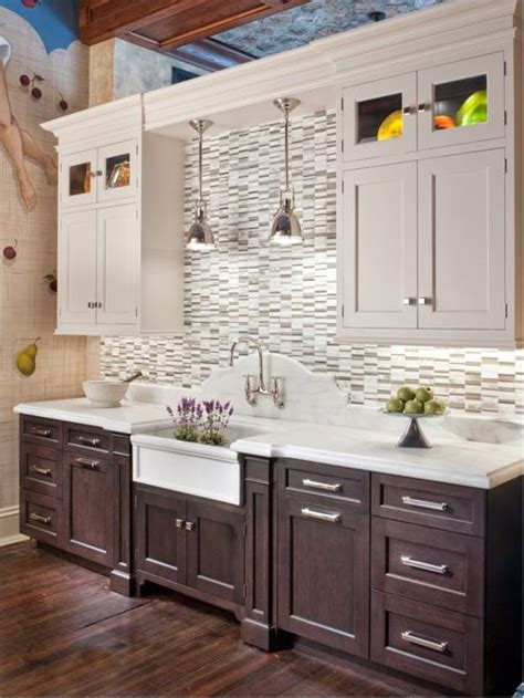 Sink Without Window Ideas, Pictures, Remodel and Decor