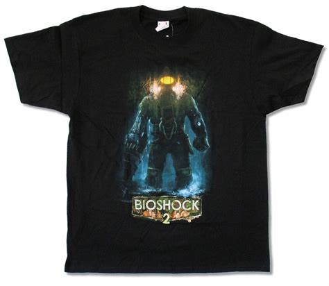 xbox t shirt bioshock quot player quot black t shirt new official xbox ebay