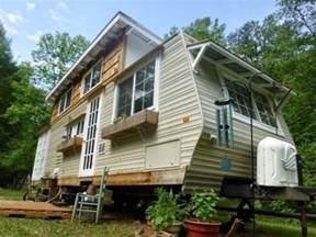 tiny homes for rv cabin mashup from kirkwood tiny homes tiny
