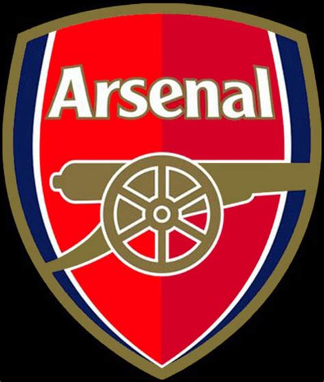 arsenal logo arsenal logo in black e logos
