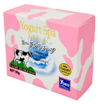 Eyeshadow Dorlene yoko yogurt spa milk soap shine best marketing