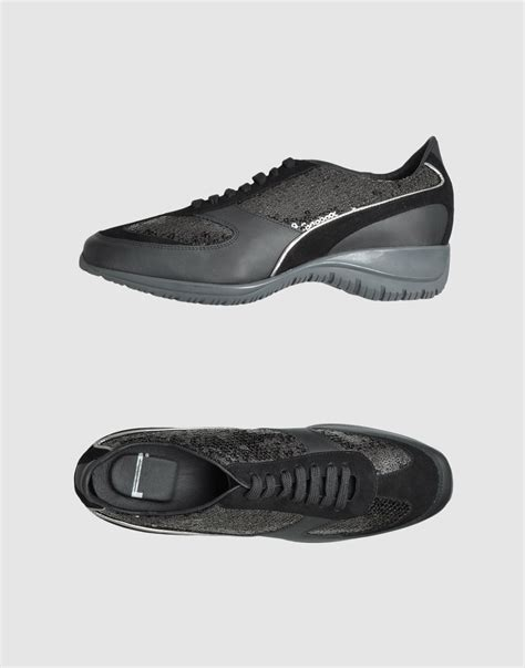 pirelli sneakers pirelli pzero sneakers in black lyst
